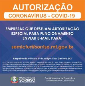 Autorização De Funcionamento Contabilidade No Mato Grosso | Tecnosul Contabilidade Blog - Contabilidade em Sorriso - MT | Tecnosul Contabilidade