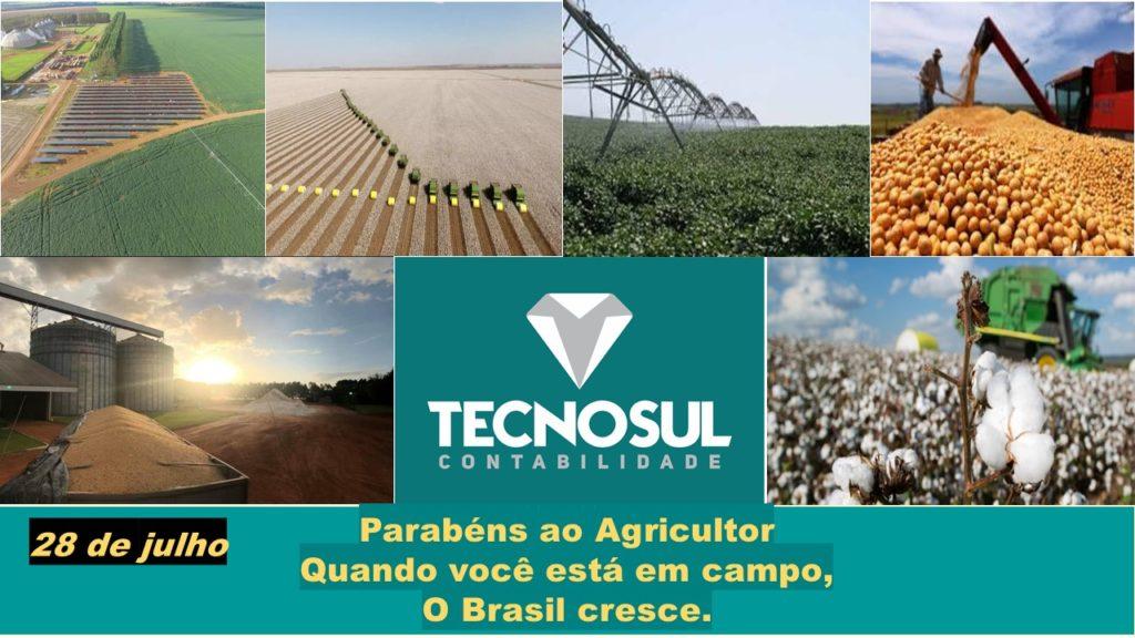 Dia Do Agricultor Contabilidade No Mato Grosso | Tecnosul Contabilidade Blog - Contabilidade em Sorriso - MT | Tecnosul Contabilidade